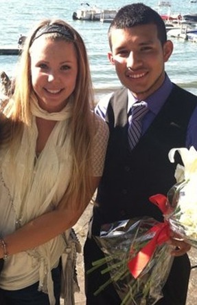 Javi Marroguin, Kailyn Lowry
