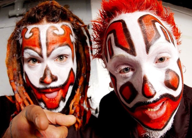 Insane Clown Posse Photo