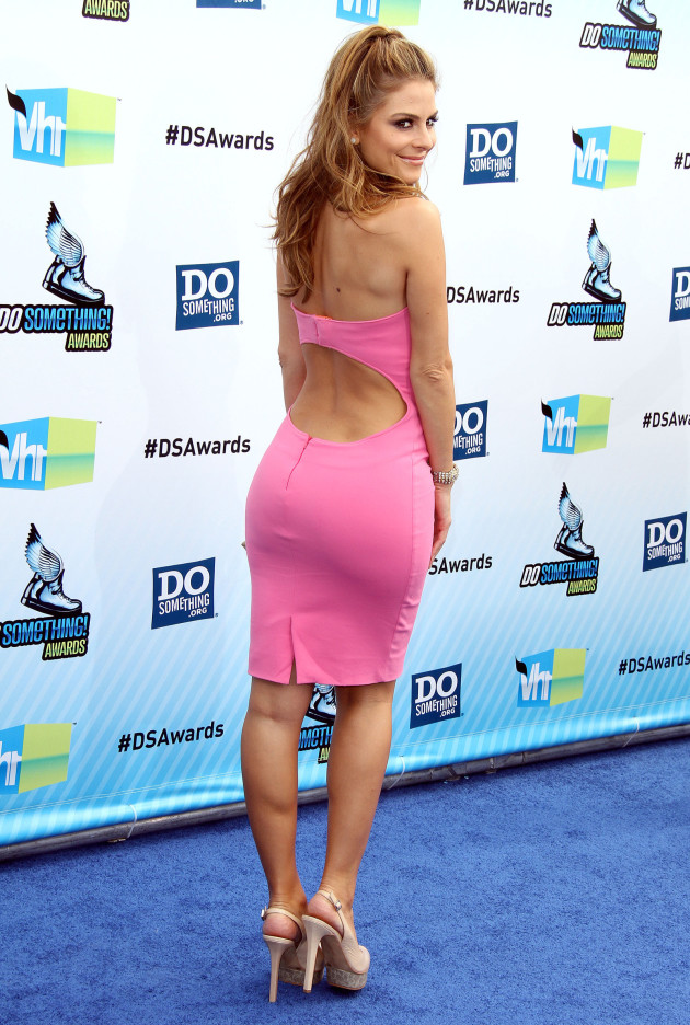 Hot Maria Menounos