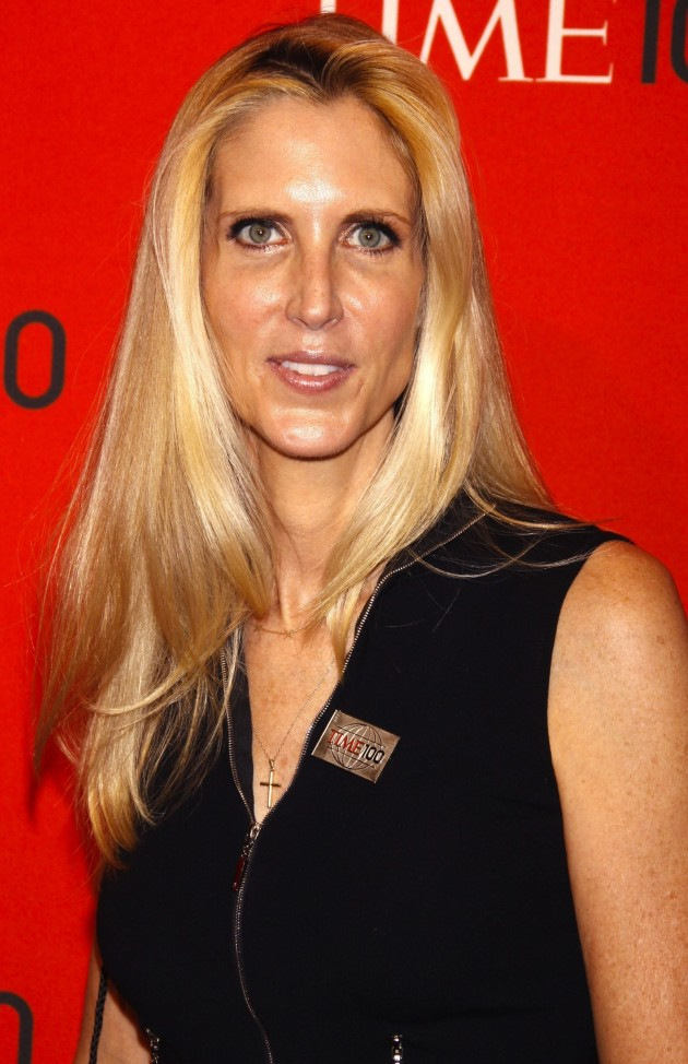 Ann Coulter Picture
