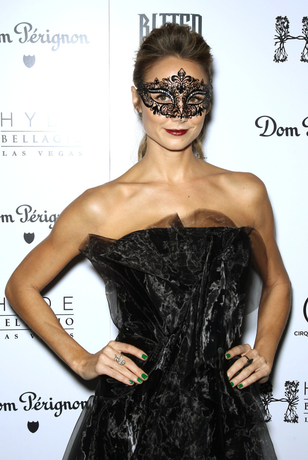 Stacy Keibler Halloween Costume