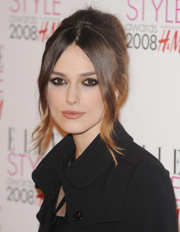 Keira Knightley Elle Picture