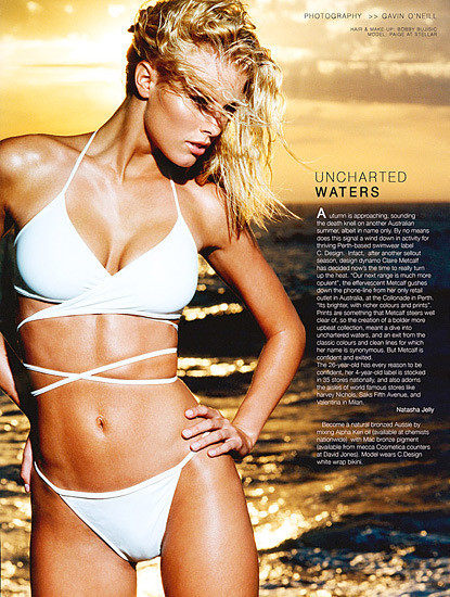 Quotes by Paige Butcher @ Like Success