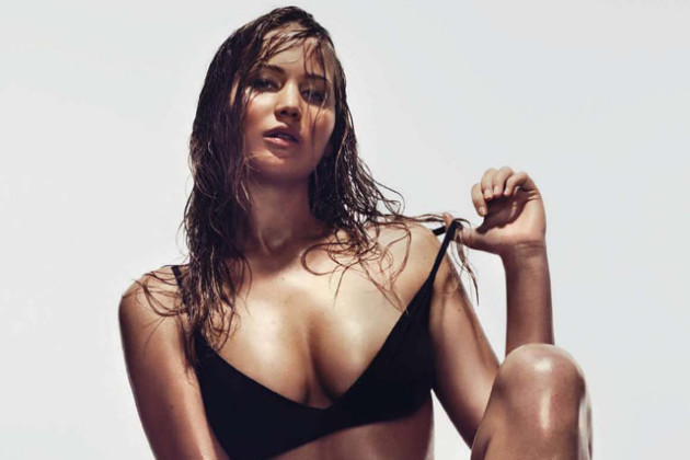 Hot Jennifer Lawrence Pic