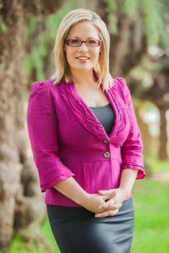 Kyrsten Sinema Photo