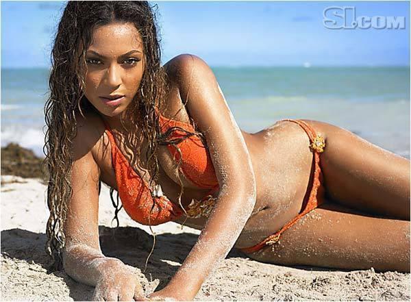 Beyonce Bikini