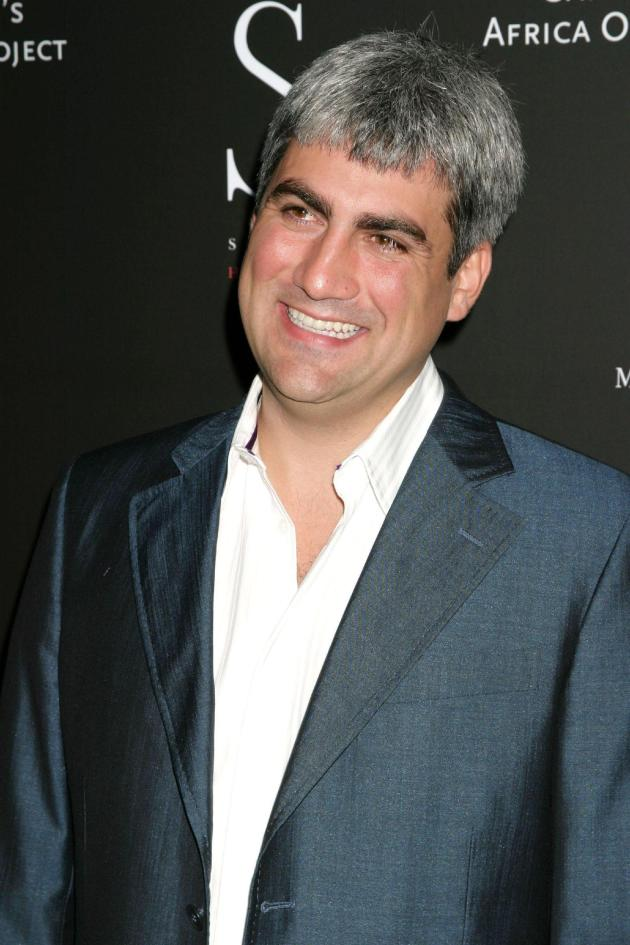 Taylor Hicks Half Cocked