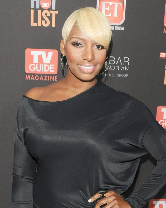 NeNe Leakes on the Red Carpet