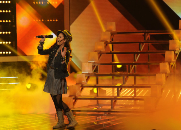Carly Rose Sonenclar Pic