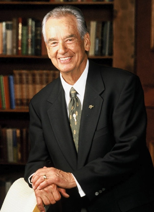 Zig Ziglar Photo