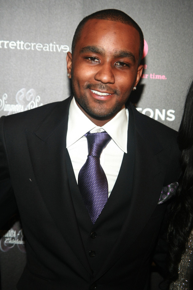 Nick Gordon Photo