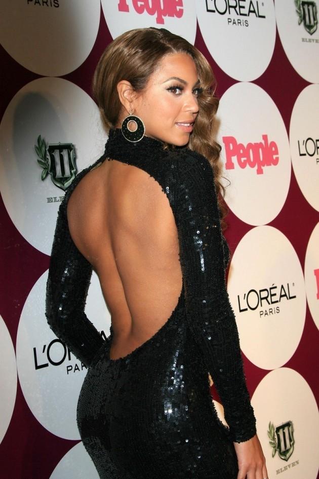 Bootylicious Beyonce Photo