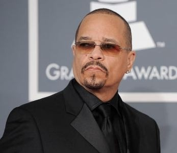 Ice-T Pissed