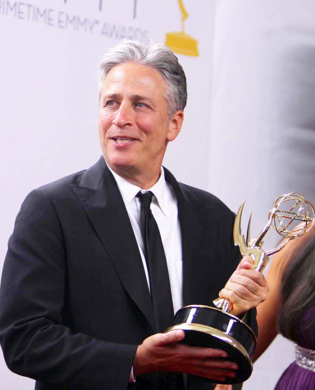 Jon Stewart Photograph