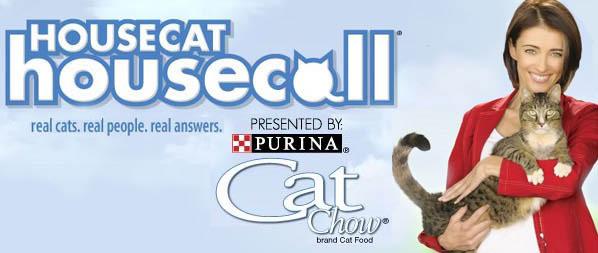 Housecat Housecall