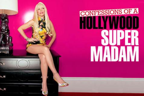 Jody 'Babydol' Gibson, Hollywood Supermadam