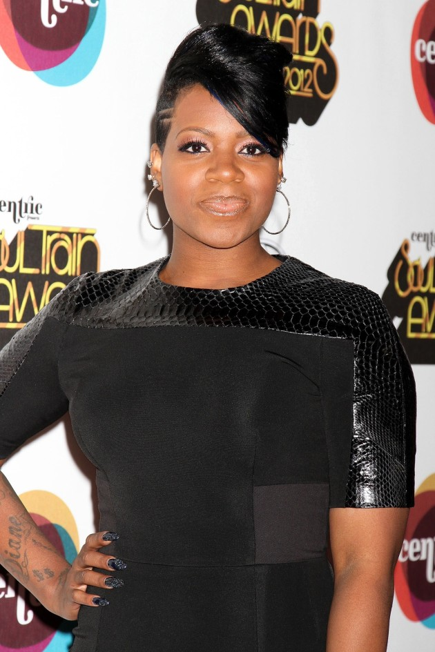 Fantasia Barrino Photograph