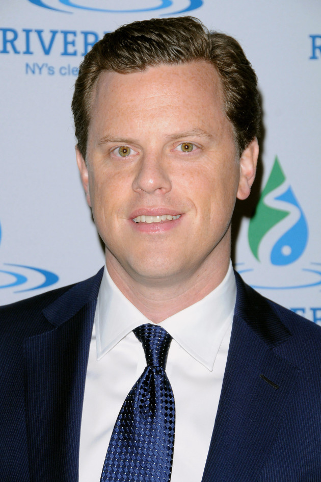 Willie Geist Picture