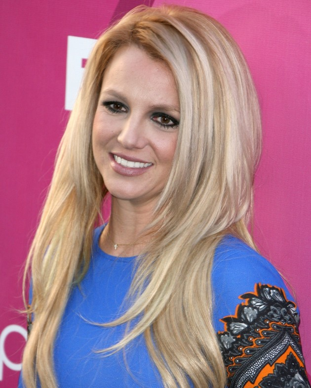 The Beautiful Britney