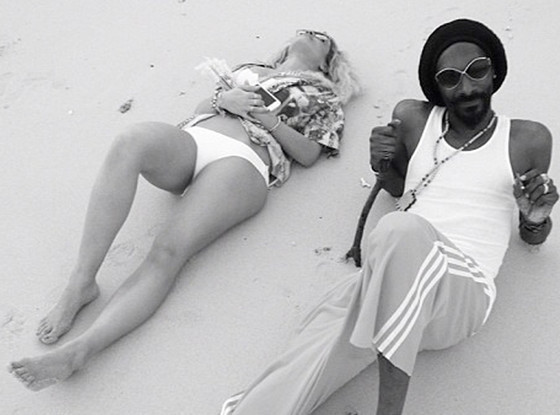 Rita Ora, Snoop Dogg