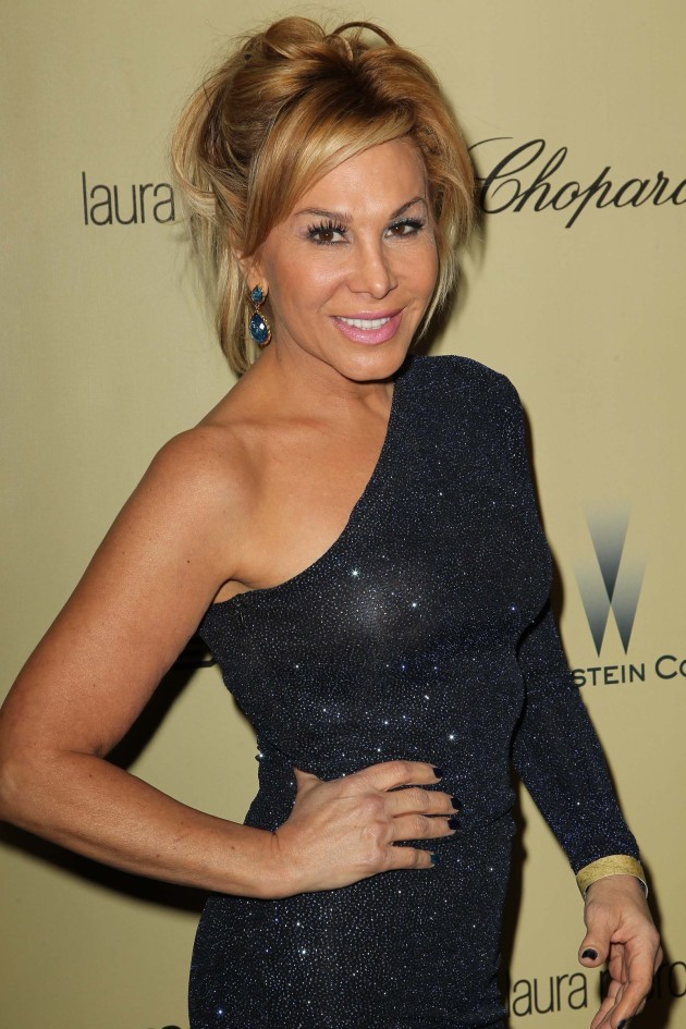 Adrienne Maloof, Ugly Dress