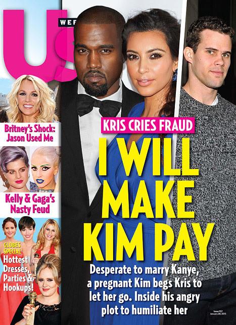 Making Kanye Pay