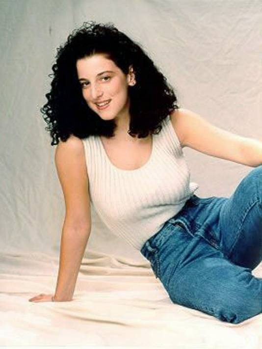 Chandra Levy Photo