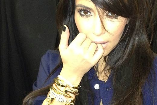 Kim Kardashian, Bracelet