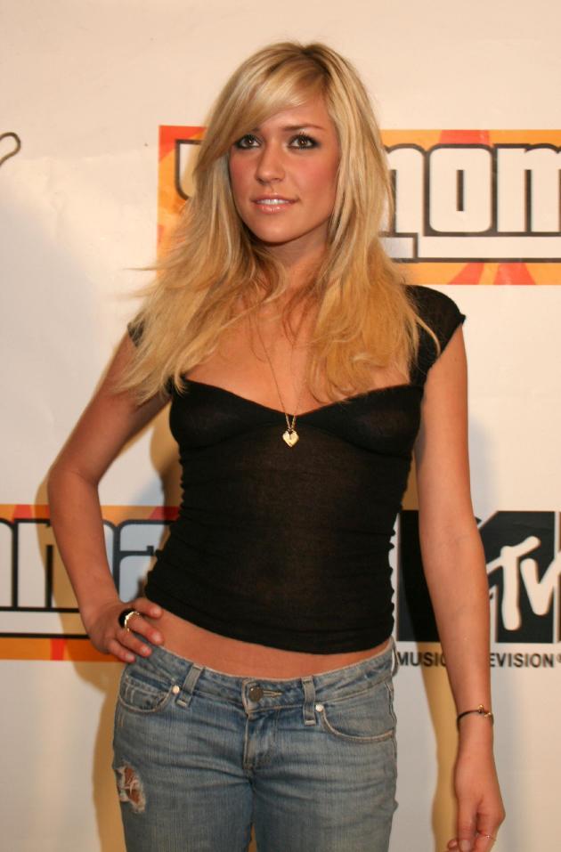 Kristin Cavallari Hips