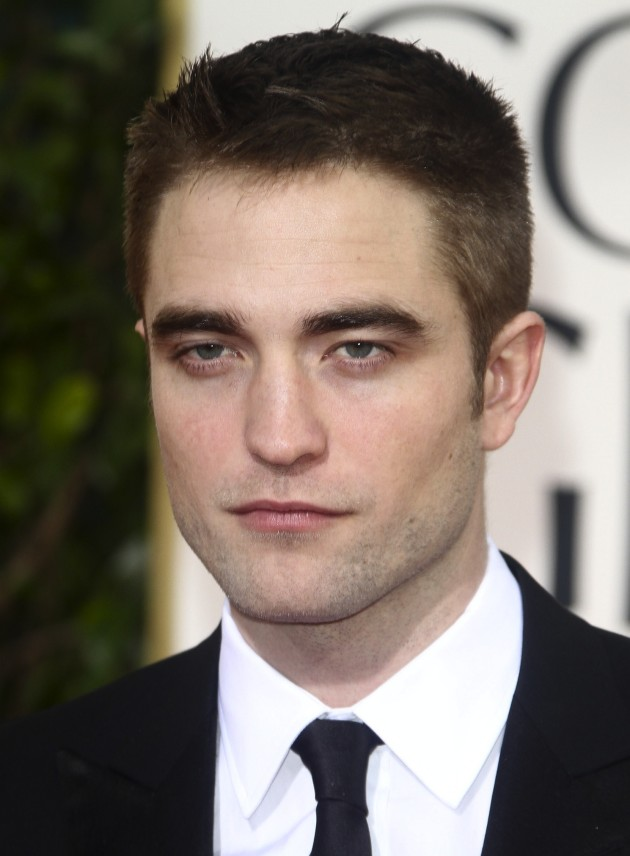 Robert Pattinson, Very Close Up