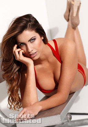 Katherine Webb Bathing Suit Photo