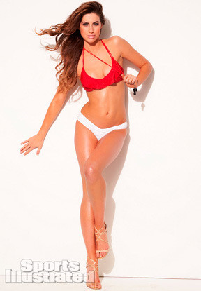 Katherine Webb Swimsuit Pic