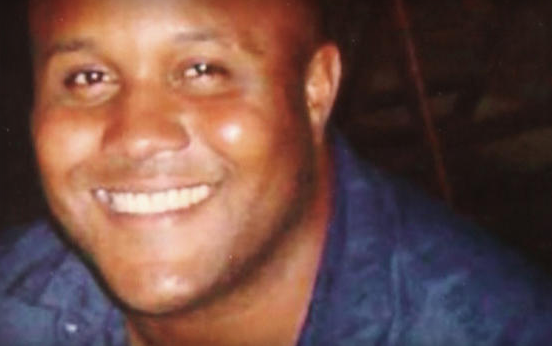 Christopher Dorner Pic