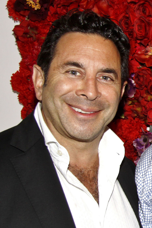 Paul Nassif Picture