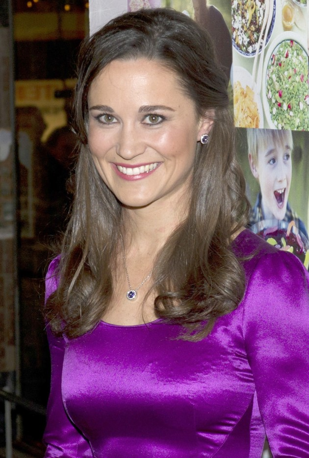Pretty Pippa Picture