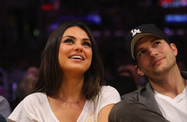 Mila Kunis Gives Birth to Baby Girl!