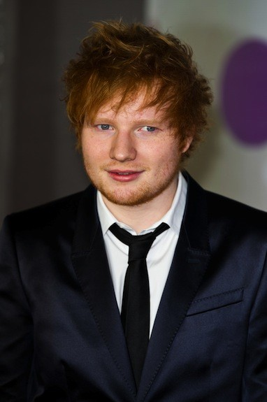 Ed Sheeran Picture