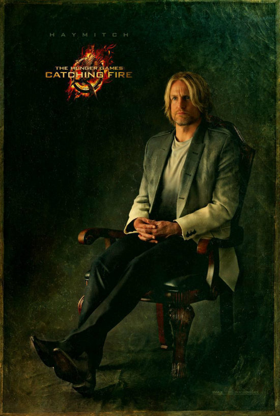 Haymitch Photo