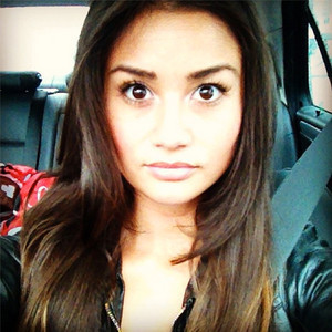 Catherine Giudici Up Close