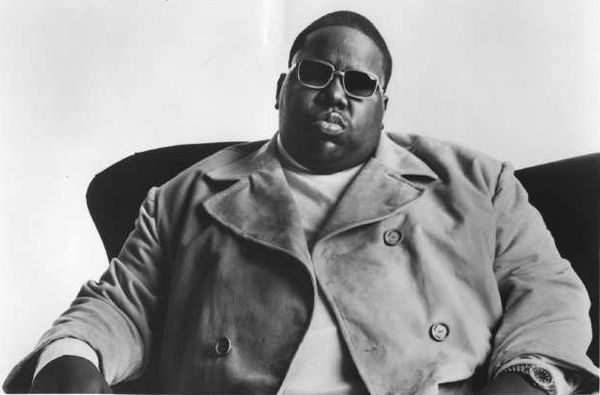 Biggie Smalls Ghost