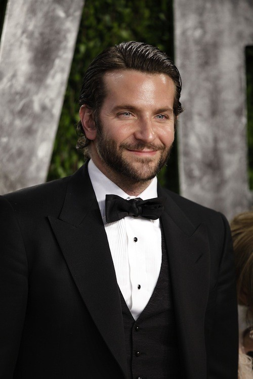 Fancy Bradley Cooper