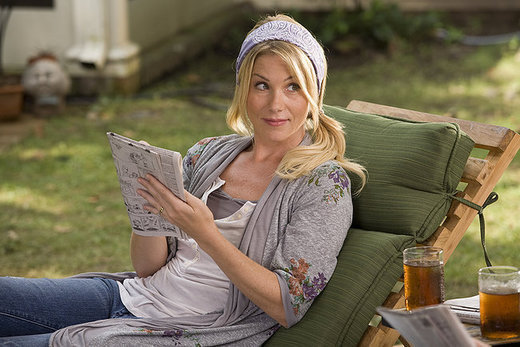 Christina Applegate in Going the Distance