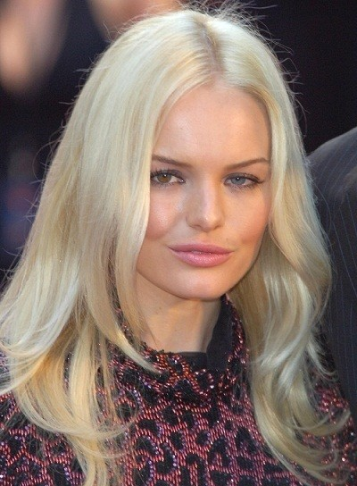 Kate Bosworth Blonde Bombshell