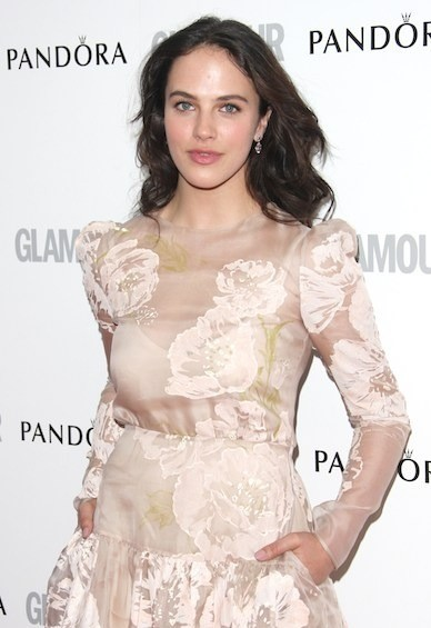 Jessica Brown Findlay Pic