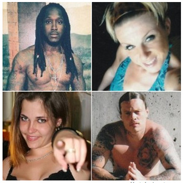 Inmate connect dating site 9