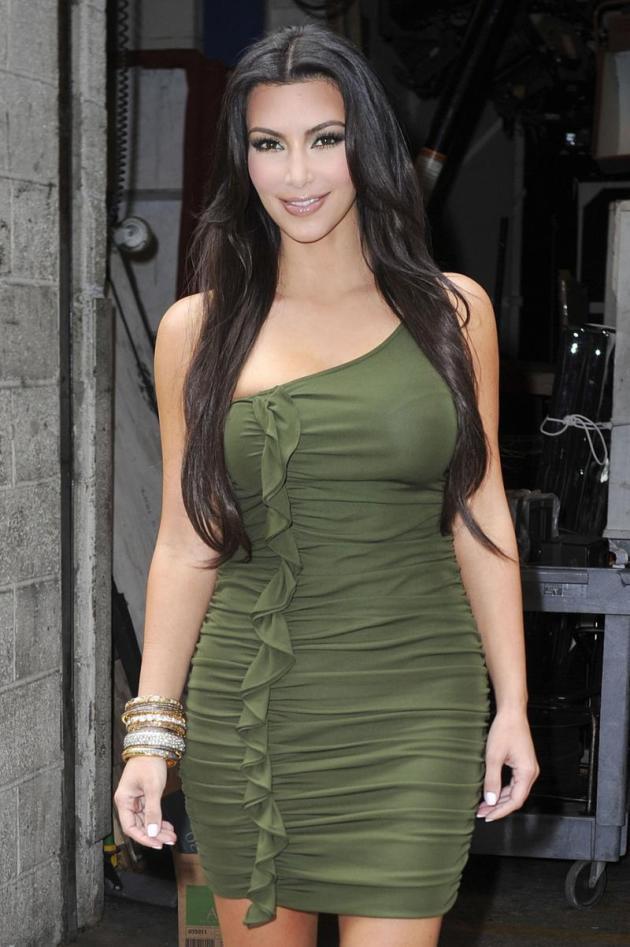 Photo of Kim Kardashian