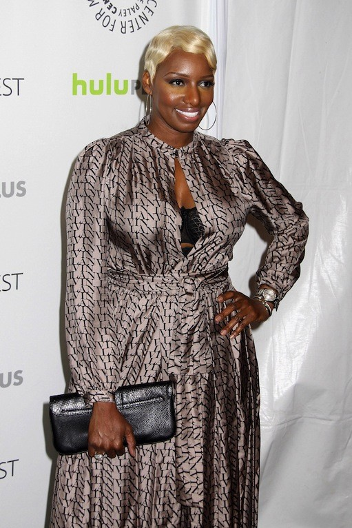 NeNe Leakes at PaleyFest