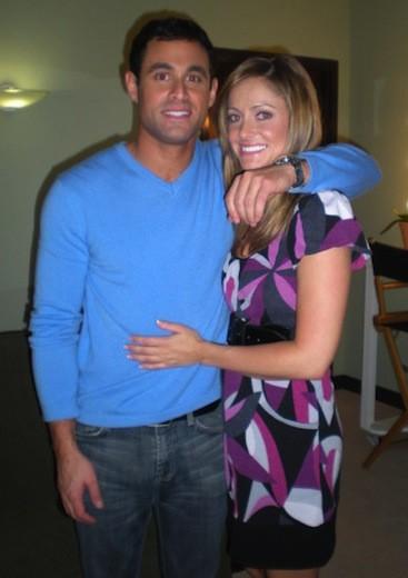 Jason, Molly