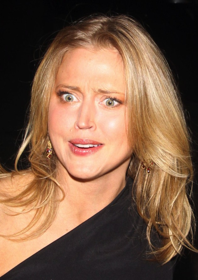 Estella Warren Photograph
