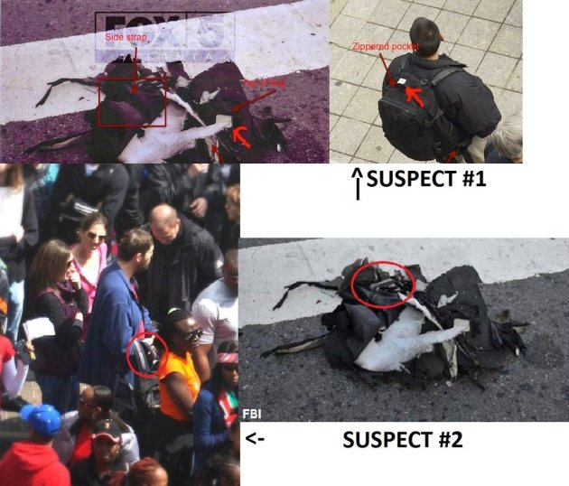 boston bombing summary Introduction i've extensively looked into this, and like with so many other high-profile events such as the okc bombing, 9/11, and sandy hook, the.